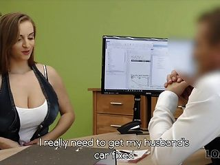 Loan4k। क्या आपके पति को पता होगा कि आपने उनकी कार के साथ क्या किया है