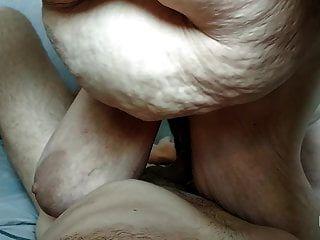 मैक्रोमास्टिया, Saggy स्तन, पुराने रूसी माँ को बकवास