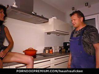 Hausfrau Ficken Deutsche Amateure फिकेन नच टफ सोफा